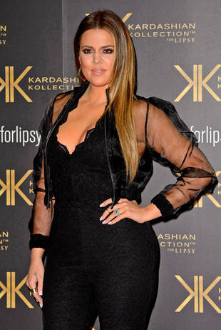 "Khloe Kardashian Talks Life in the Spotlight: Sometimes You Want to ""Lock Yourself in a Room"""