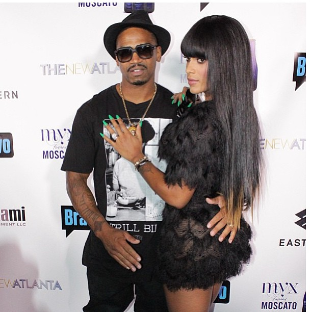 Ex-Girlfriend Claims Love & Hip Hop's Stevie J. Owes Millions in Child Support — Report