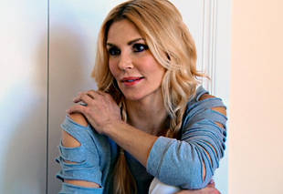 Brandi Glanville: I Still Battle With Depression — Exclusive Quotes
