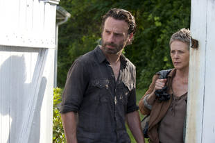 The Walking Dead Season 4: Will We See Carol Again?