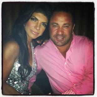 Joe Giudice Gets Into MORE Legal Trouble
