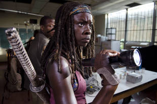 The Walking Dead Season 4: How Will the Deadly Flu Be Stopped?