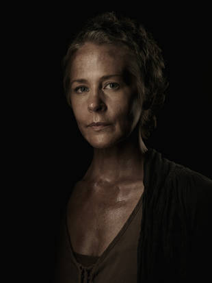 The Walking Dead Season 4 Spoilers: Does Carol Peletier Die?