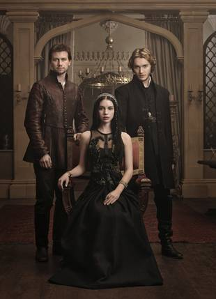 Reign Gets Full-Season Order From The CW!