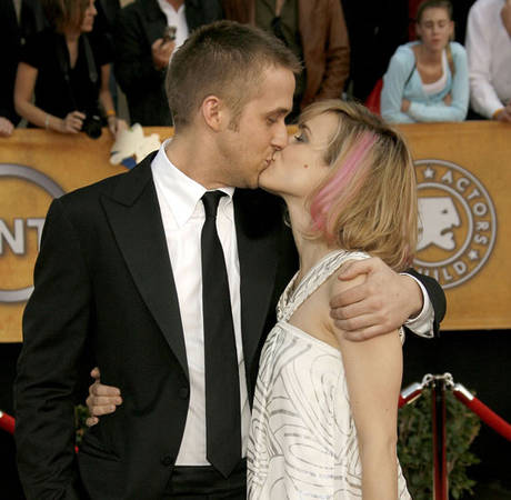 Ryan Gosling and Rachel McAdams Dating Again: A New Notebook Chapter? — Report