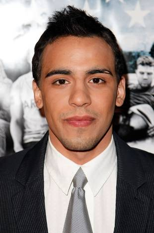Fifty Shades of Grey Casting: Victor Rasuk Will Play Jose