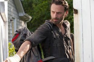The Walking Dead Season 4: Will Rick Grimes Kill The Governor?