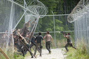 "The Walking Dead Season 4, Episode 4, ""Indifference"": Who Will Die?"