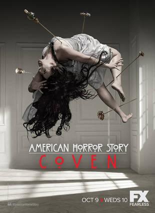 FX Renews American Horror Story for Season 4