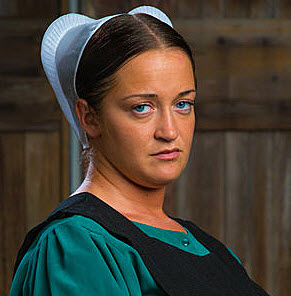 Amish Mafia Star Beaten, Boyfriend Remains at Large — Report