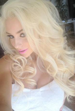 Courtney Stodden Breaks Silence on Separation from Doug Hutchison