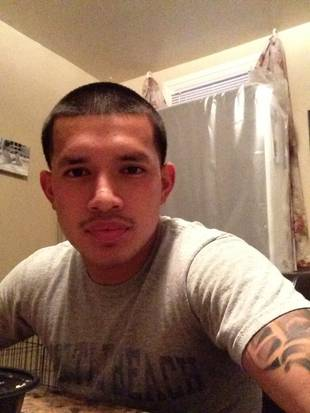 Is Javi Marroquin Getting a Tattoo in Honor of His Unborn Child?