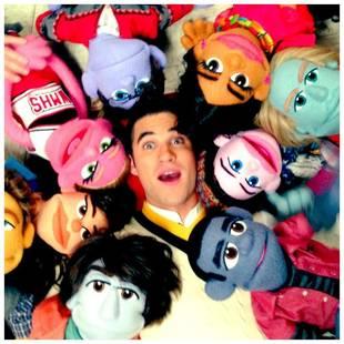 "Spoiler Roundup: Glee Season 5, Episode 7:  ""Puppet Master"""