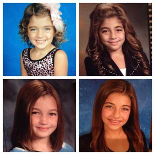 Check Out Teresa Giudice's Kids' School Pictures!