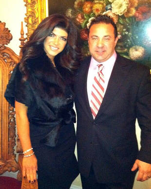 Joe Giudice Stopped by Police: Gets Two Tickets — More Trouble With the Law!