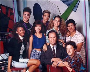 E! Network Brings Saved by the Bell Back to TV!