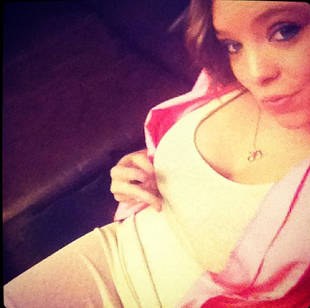 Catelynn Lowell Campaigns For Marriage Equality