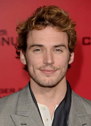 "The Hunger Games: Sam Claflin Talks ""Bro-ho-mance"" With Jennifer Lawrence"