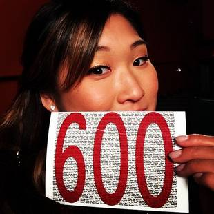Glee Films 600th Song: Which Former Couple Singing a Duet?