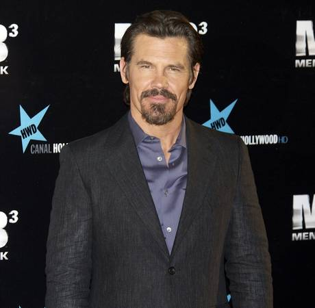 Josh Brolin Checks Into Rehab — The Oldboy Star Has Sworn Off Alcohol