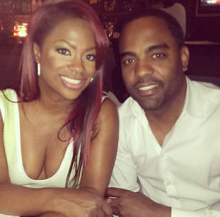 Kandi Burruss and Todd Tucker's Relationship: A Timeline (PHOTOS)