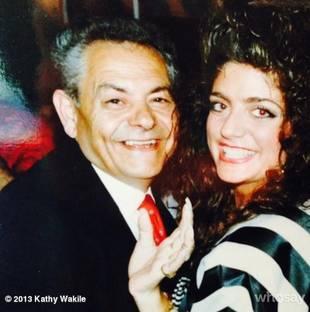 Kathy Wakile Looks Like Teresa Giudice in Flashback Photo!