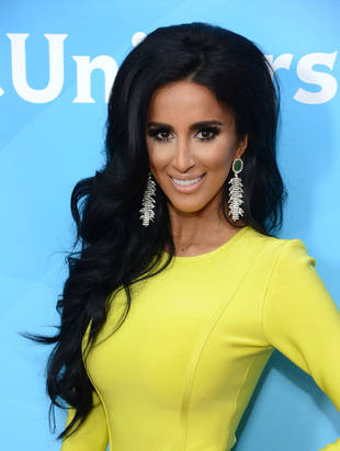 "Shahs of Sunset Star Lilly Ghalichi — How Does the ""Persian Barbie"" Stay Fit?"