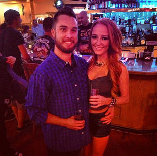 Maci Bookout Has Baby Fever — Will She and Boyfriend Taylor McKinney Settle Down?