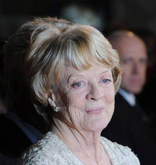 Maggie Smith Wants to Return to the Stage — Is She Leaving Downton Abbey?
