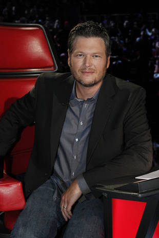 """The Voice Fans Insult Blake Shelton After Song Was Changed to Exclude """"Lord"""""""