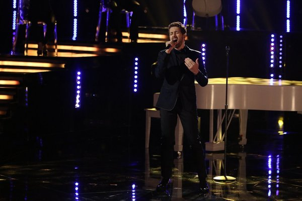 The Voice Live Recap: Top 8 Perform Thanksgiving Week