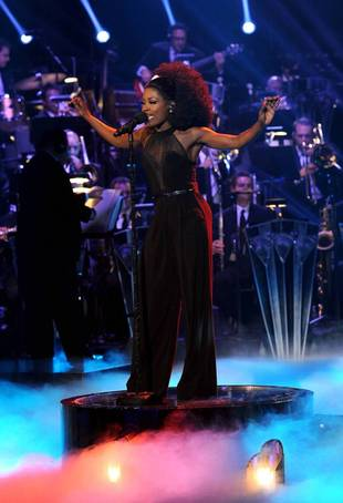 X Factor 2013: Who Is Lillie McCloud? Watch All Performances