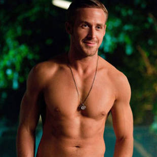 8 Films Featuring Shirtless Ryan Gosling (VIDEO)