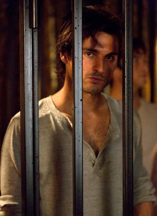 Vampire Diaries Season 5 Spoilers: Is Enzo the Augustine Vampire?