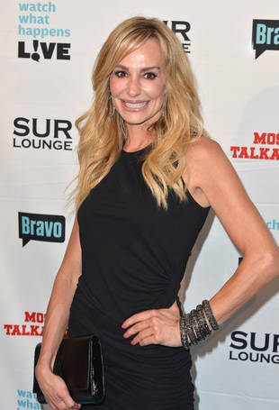 What Has Taylor Armstrong Been Up to Since RHoBH?
