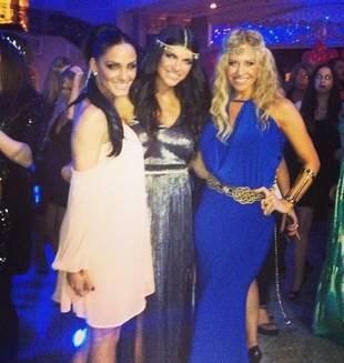 Teresa Giudice Gushes About Friendship With Dina Manzo