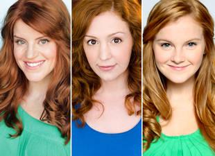 Grey's Anatomy Season 10 Spoilers: April's Sisters Cast — Meet the Kepner Sibs!