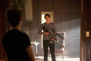 The Vampire Diaries Recap: Season 5, Episode 6 — Amara Returns and [SPOILER] Dies!