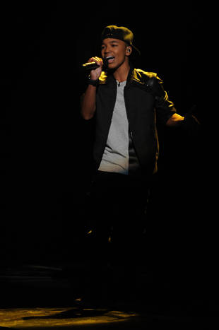 X Factor 2013: Josh Levi Brought Back as a Wildcard!