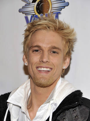Aaron Carter Files For Bankruptcy (UPDATE: His Rep Responds)