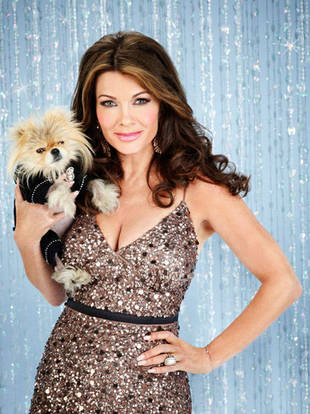 "Lisa Vanderpump: ""If I Quit, You Will Hear the Words Right Out of My Mouth"""