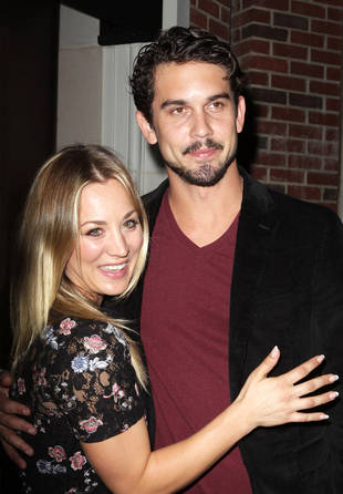 "Kaley Cuoco Slams Rumors: ""I AM NOT EFFING PREGNANT"""