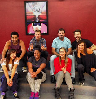 Dancing With the Stars 2013 Recap: Freestyles and Final 3! Surprised By Results?