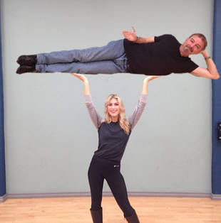 Bill Engvall Lost 25 Pounds on Dancing With the Stars, Plans to Keep It Off