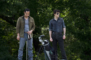 The Walking Dead Season 4: Will Martinez Push The Governor to the Dark Side?