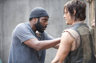 The Walking Dead Season 4 Spoilers: Who Survives? Norman Reedus Still Filming, These Other Stars Also Spotted