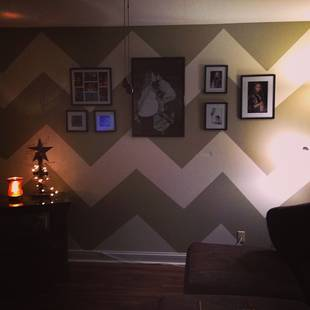 Kailyn Lowry Reveals Newly-Decorated Living Room (PHOTO)