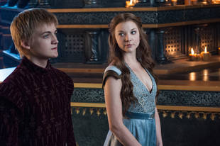 Game of Thrones Season 4 Spoilers: Purple Wedding Details