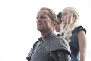 Game of Thrones Season 4 Spoilers: Does Jorah Die?