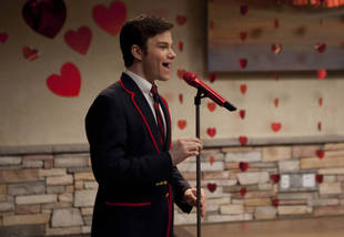 Glee Season 5: Will There Be a Valentine's Day Episode?